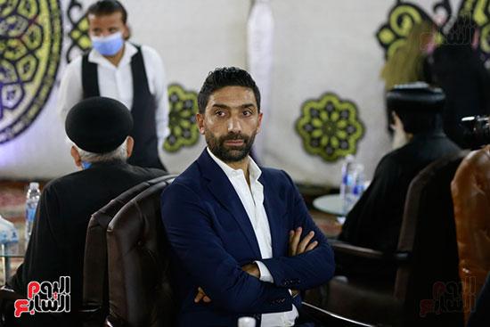 عزاء محمد فريد خميس (11)