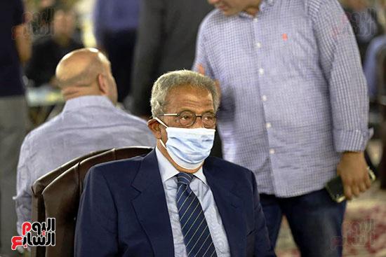 عزاء محمد فريد خميس  (8)