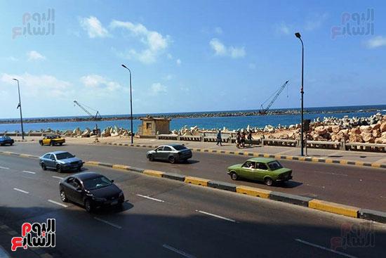 مظاهرات الإخوان فشنك في الإسكندرية (5)