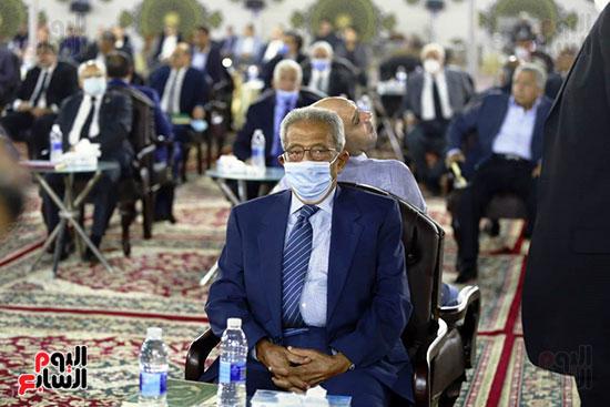 عزاء محمد فريد خميس  (5)