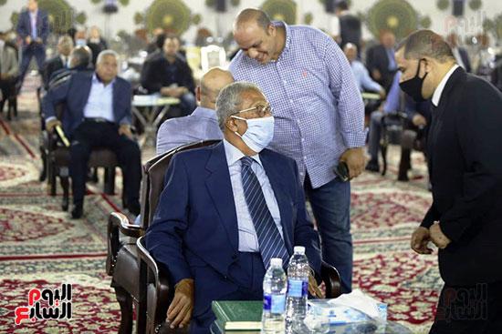 عزاء محمد فريد خميس  (6)