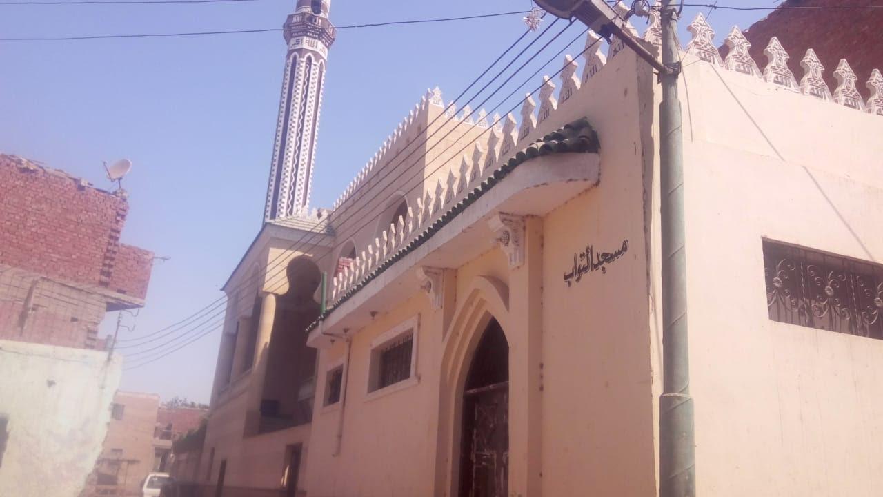 المساجد الجديدة (46)