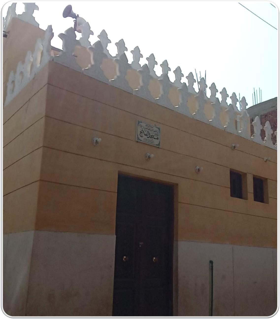 المساجد الجديدة (68)