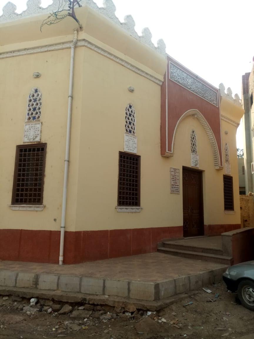 المساجد الجديدة (61)