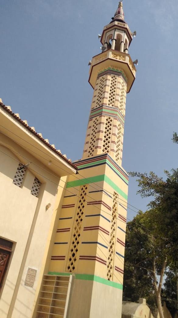 المساجد الجديدة (47)
