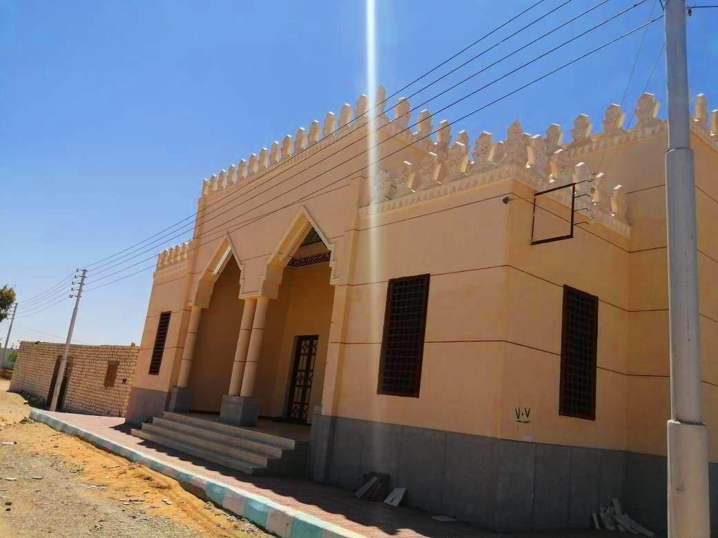 المساجد الجديدة (54)