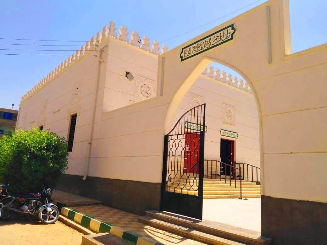 المساجد الجديدة (51)