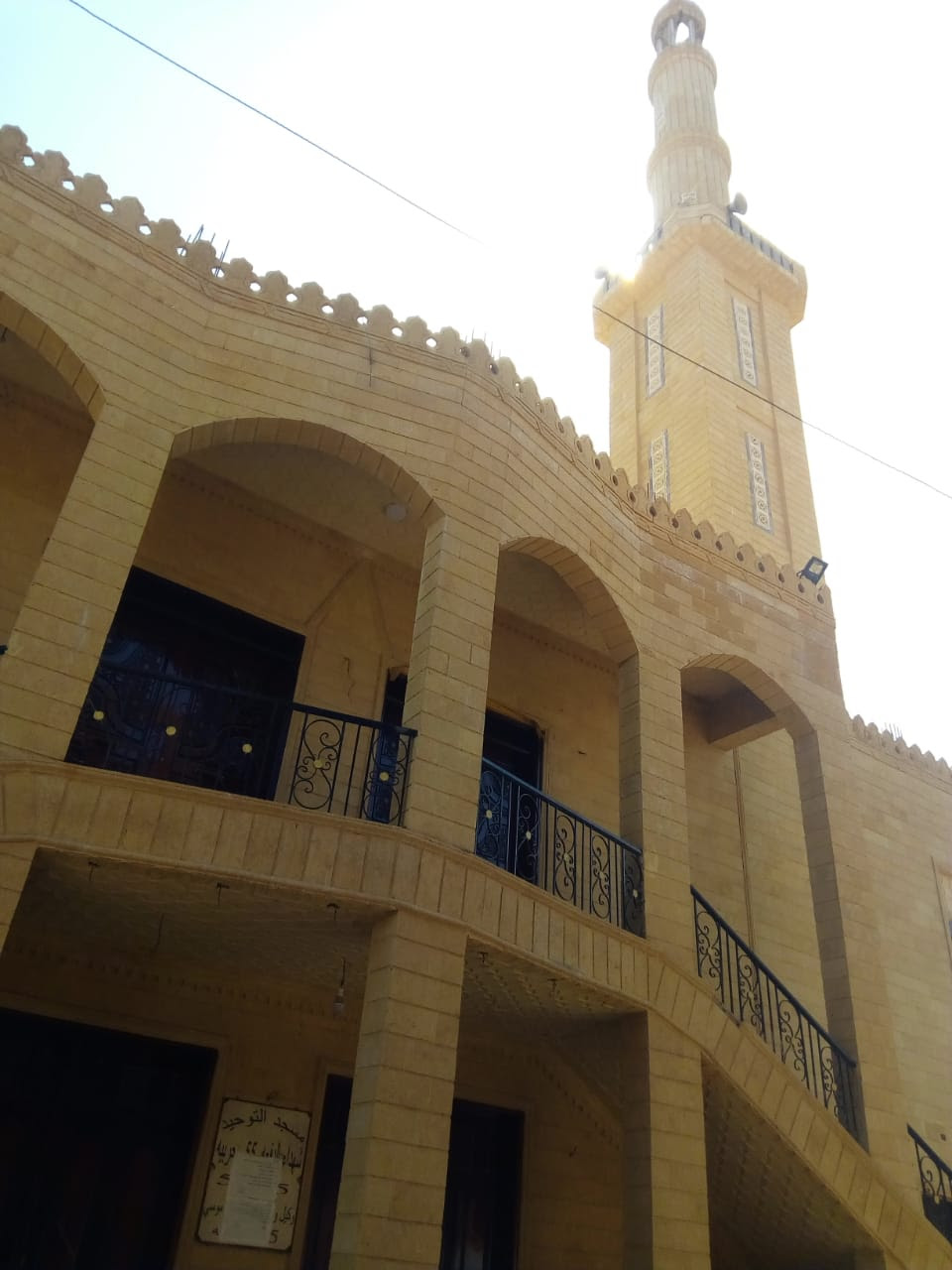 المساجد الجديدة (45)
