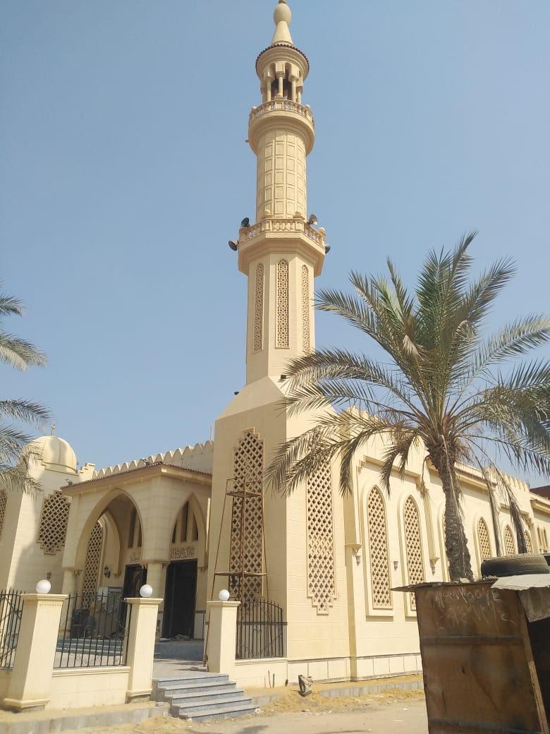 المساجد الجديدة (49)