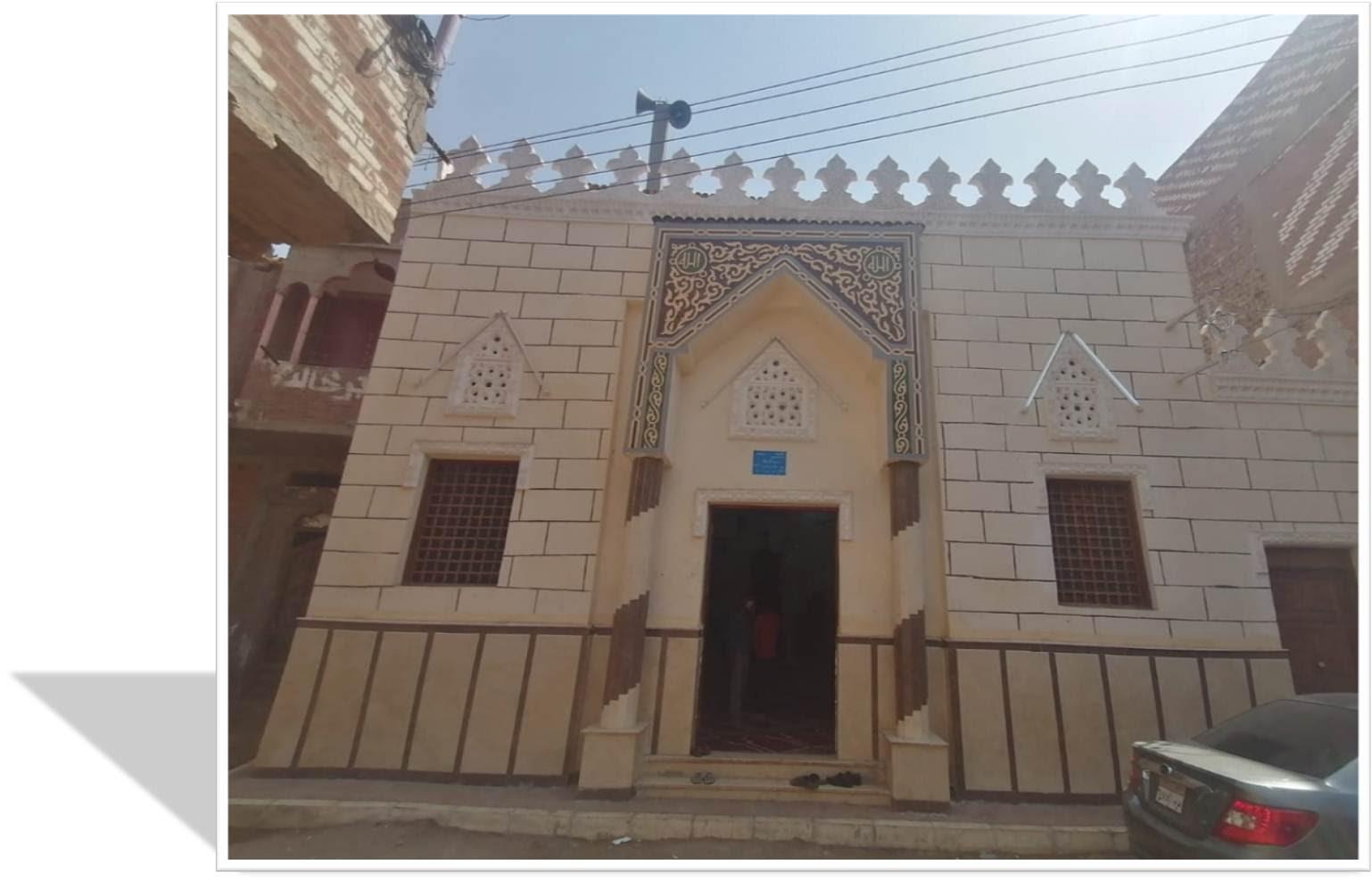 المساجد الجديدة (66)