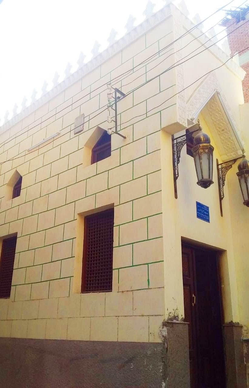 المساجد الجديدة (71)