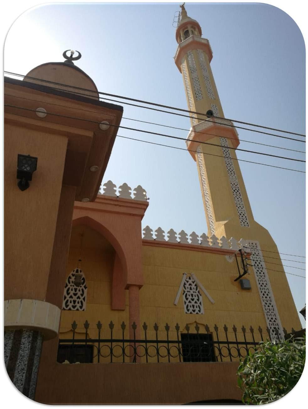 المساجد الجديدة (64)