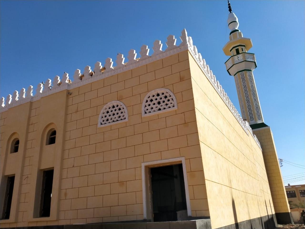 المساجد الجديدة (53)