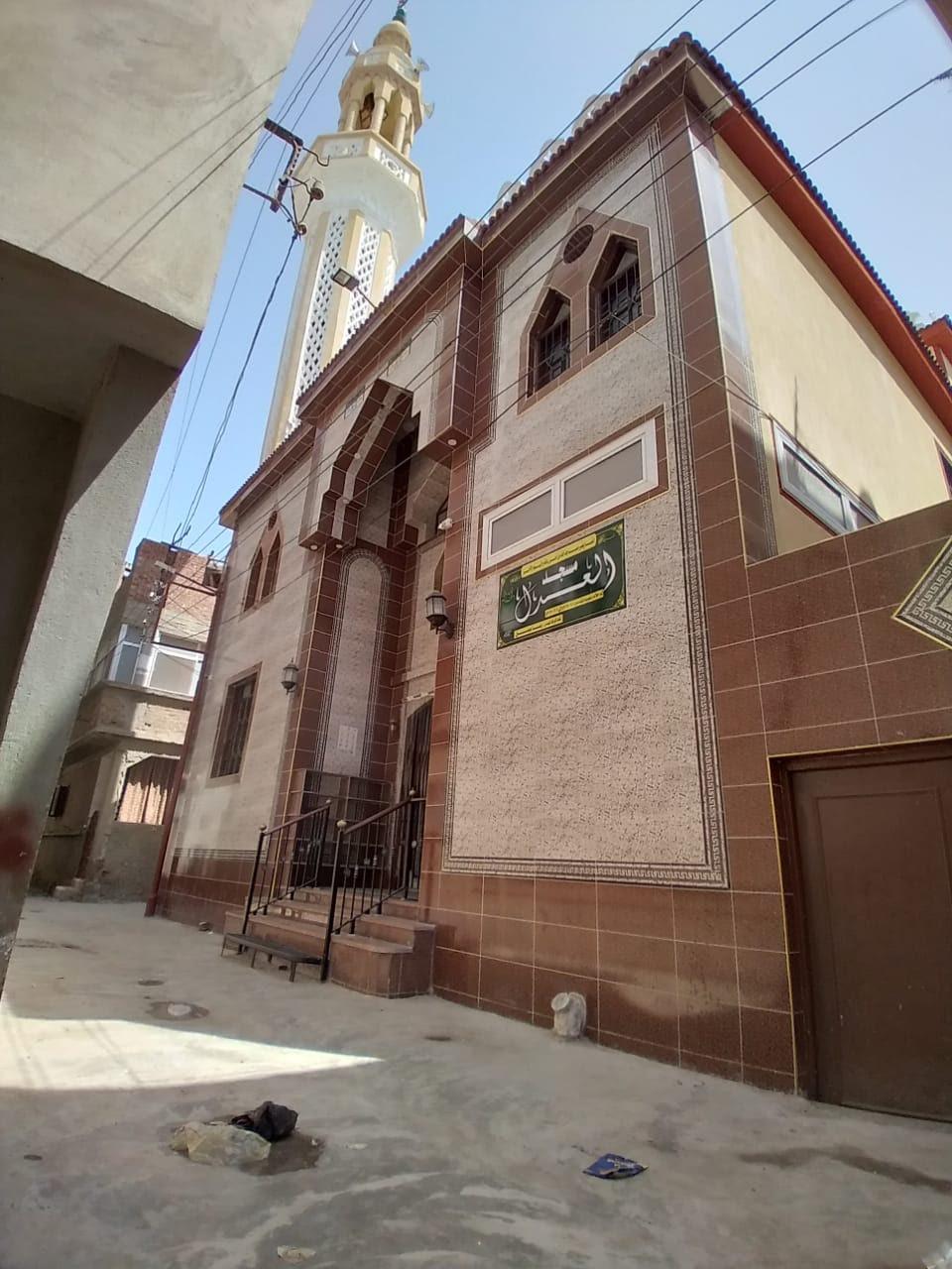المساجد الجديدة (58)
