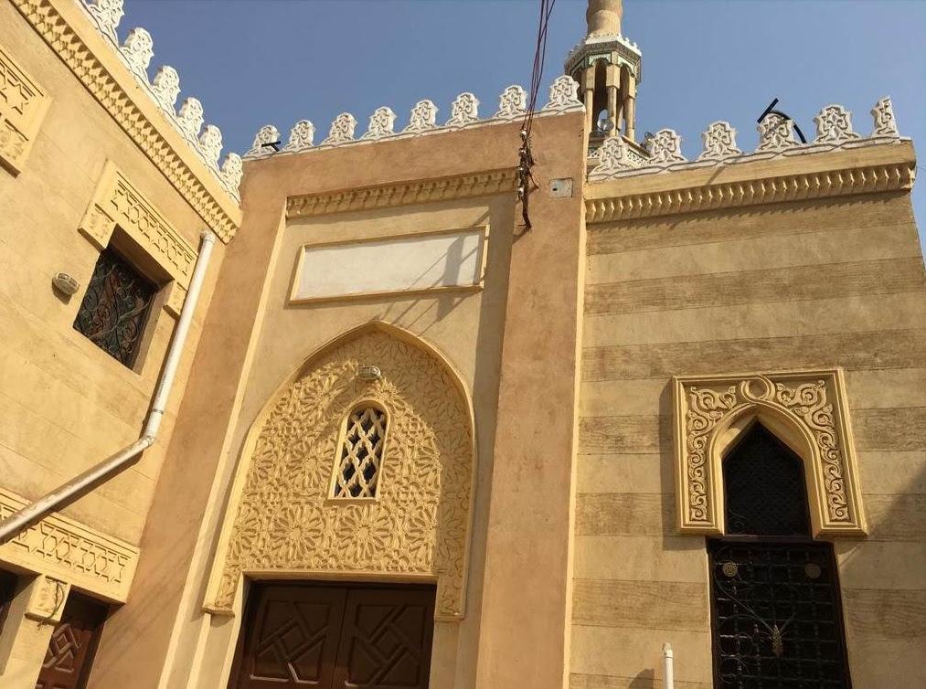 المساجد الجديدة (38)
