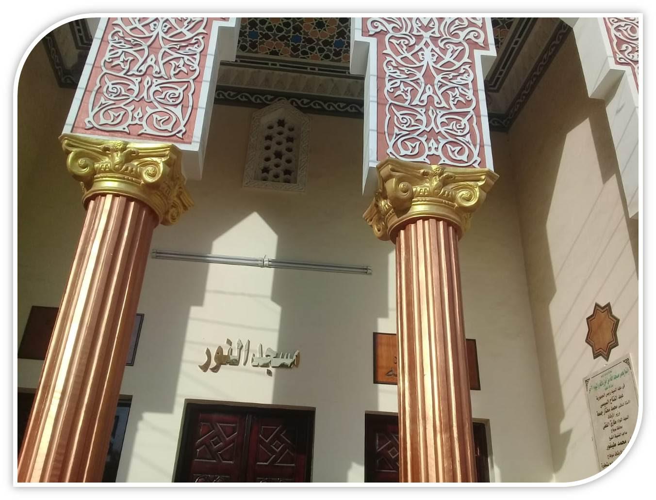 المساجد الجديدة (65)