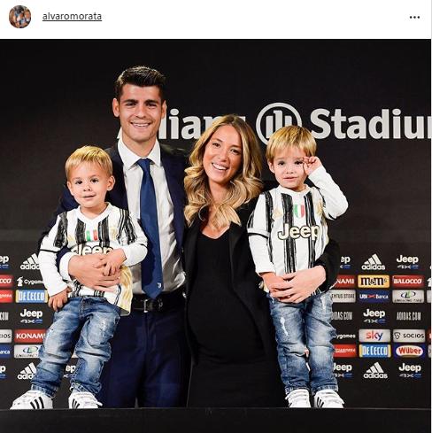 موراتا وعائلته