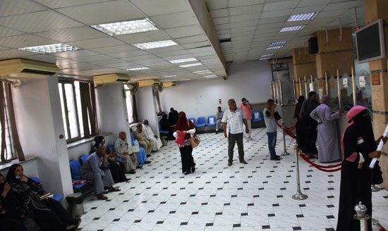 المحافظات تواصل استقبال طلبات التصالح فى مخالفات البناء بعد مد فترة التقديم لنهاية أكتوبر (8)