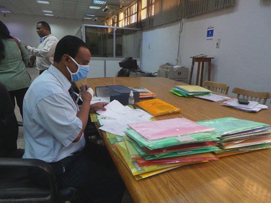 المحافظات تواصل استقبال طلبات التصالح فى مخالفات البناء بعد مد فترة التقديم لنهاية أكتوبر (2)