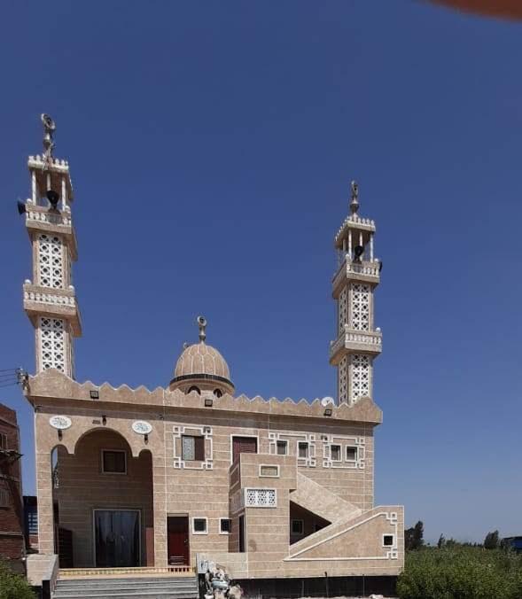 المساجد الجديدة (59)