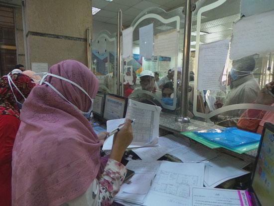 المحافظات تواصل استقبال طلبات التصالح فى مخالفات البناء بعد مد فترة التقديم لنهاية أكتوبر (3)