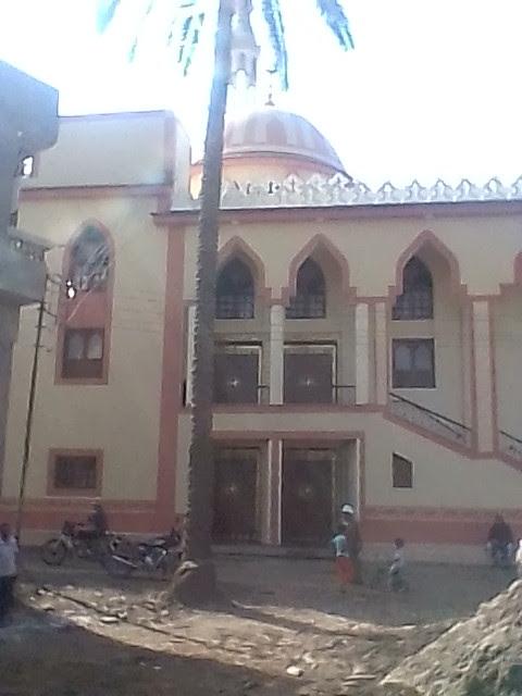 المساجد الجديدة (56)