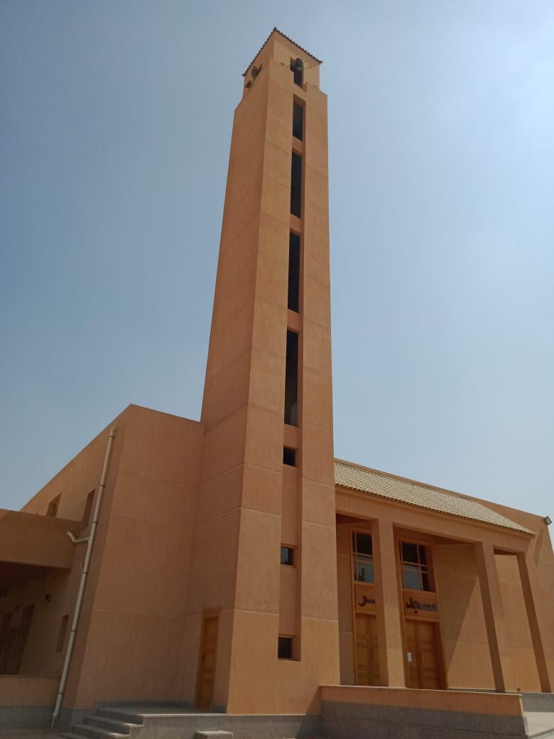 المساجد الجديدة (43)