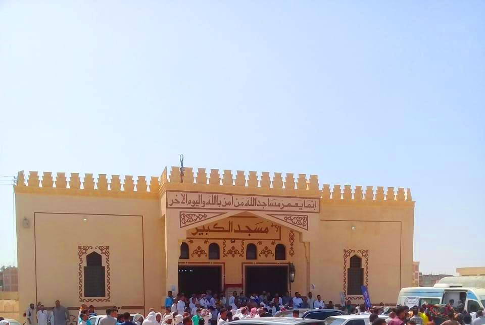 المساجد الجديدة (55)