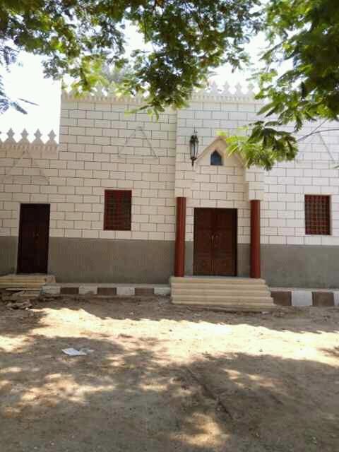 المساجد الجديدة (69)