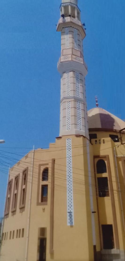 المساجد الجديدة (57)