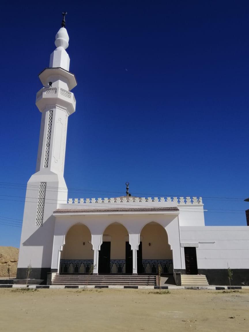 المساجد الجديدة (52)