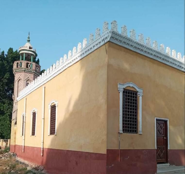 المساجد الجديدة (40)