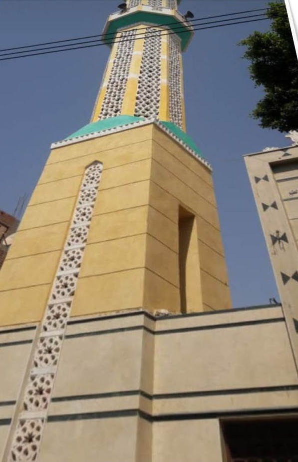 المساجد الجديدة (72)