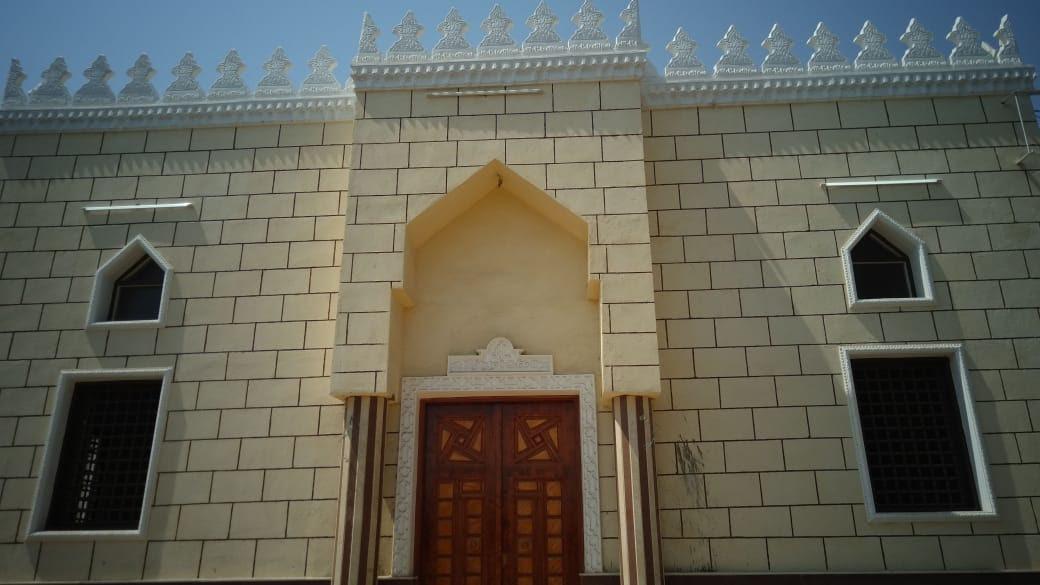 المساجد الجديدة (67)