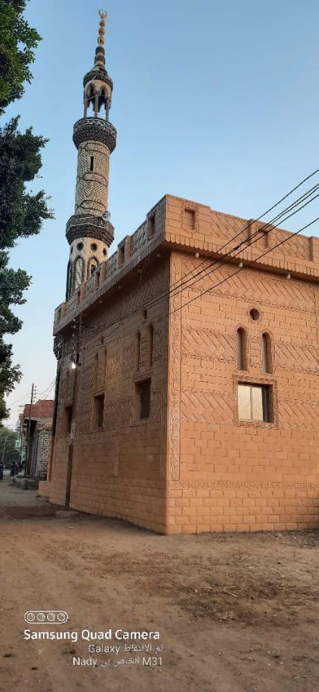 المساجد الجديدة (48)