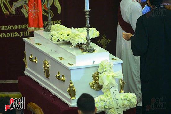 جنازة المنتصر بالله (5)