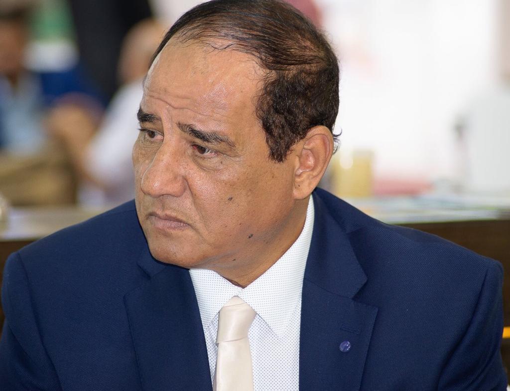 الدكتور ثروت  الزينى نائب  رئيس اتحاد منتجى الدواجن