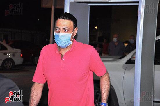 السيناريست محمد الغيطى