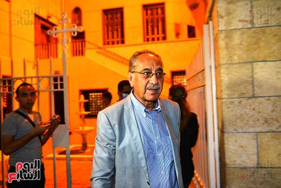 محمد أبو داود