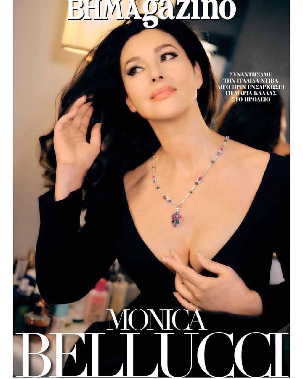 مونيكا بيلوتشي (7)