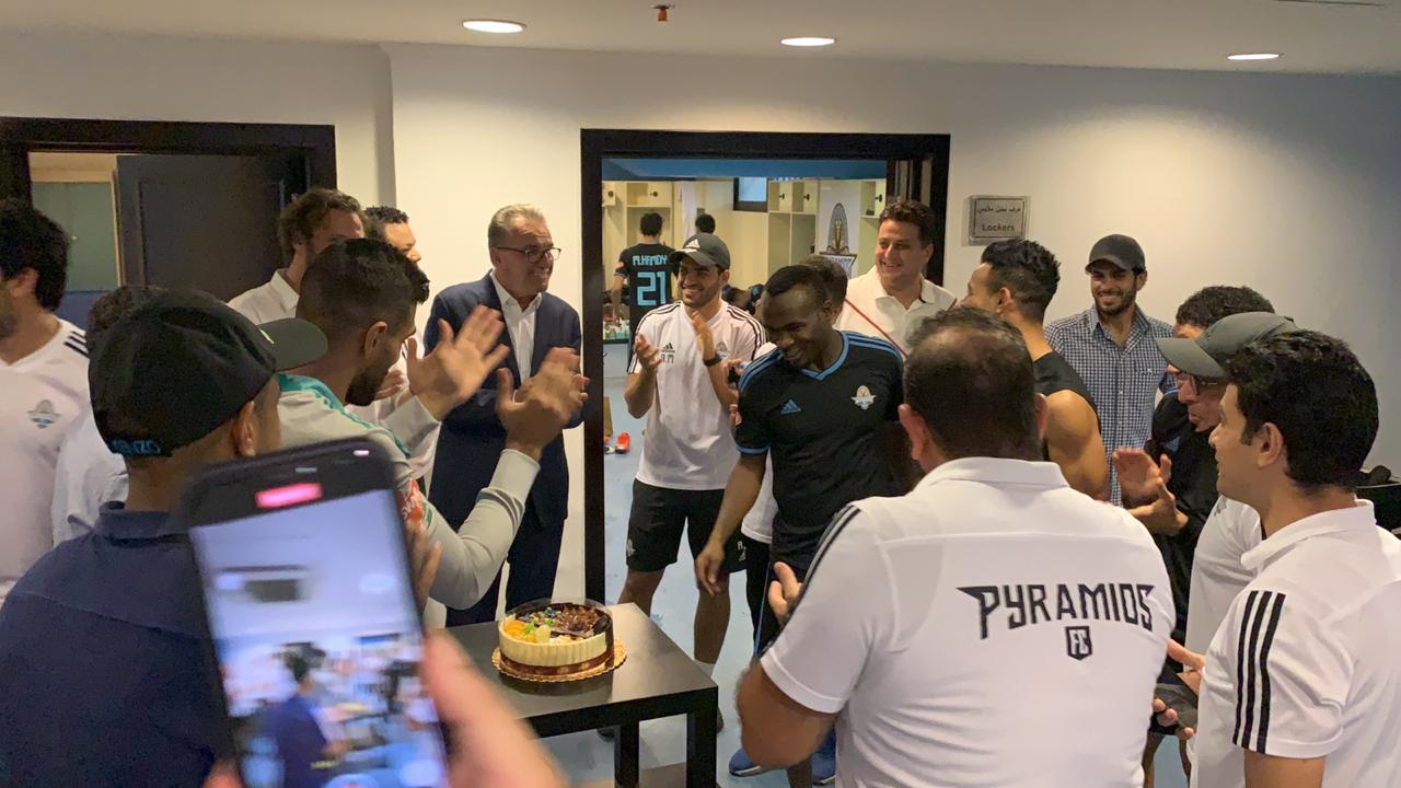 الاحتفال بعيد ميلاد تشاتشيتش (5)