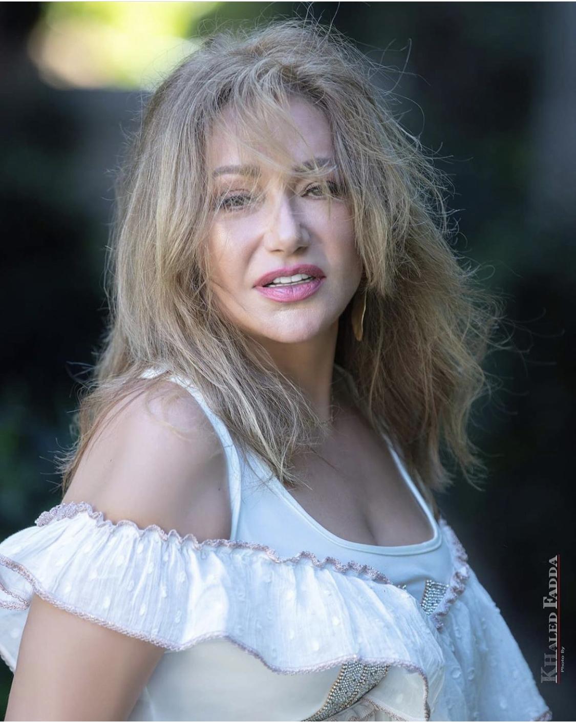 1187833-ليلى علوي تبدو جذابة-في اللقاء الأخير مع المصور