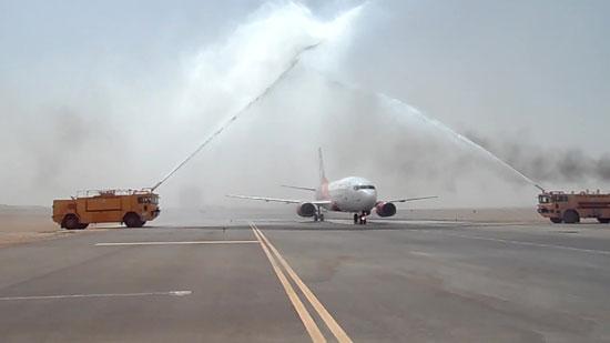 مطار أسيوط الدولى (2)