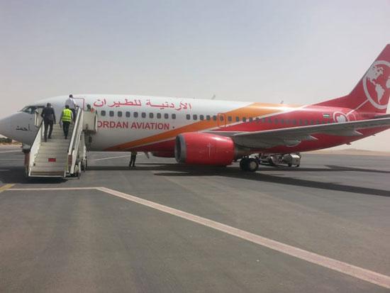 مطار أسيوط الدولى (3)
