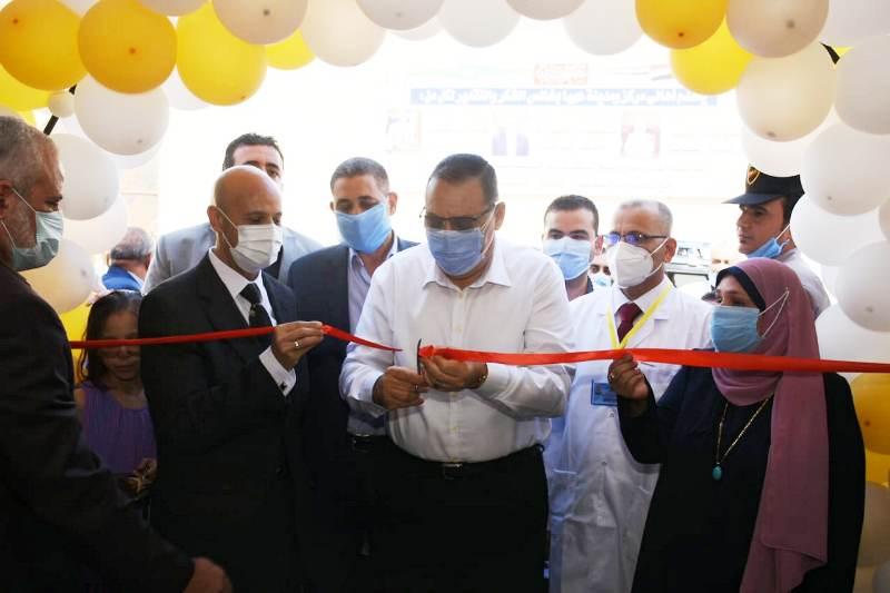 4مستشفى ههيا اافتتاح