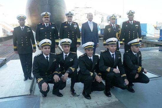 القوات البحرية (3)