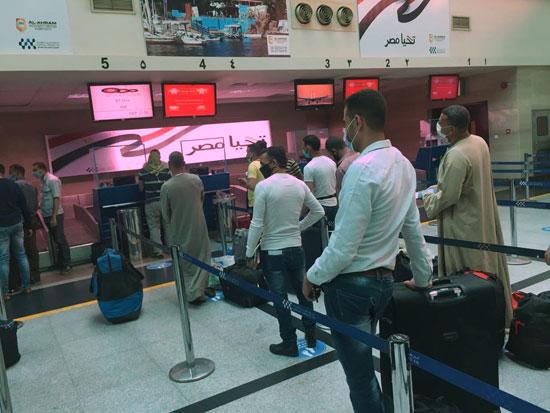 مطار أسيوط الدولى (1)