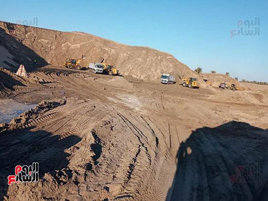 65044-كيف-ساهم-مشروع-الرمال-السوداء-العملاق-بكفر-الشيخ--(4)