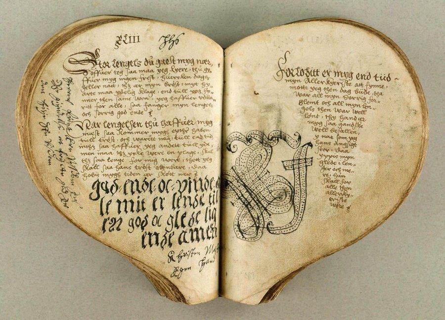 كتاب القلب