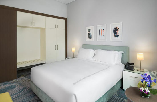 فندق الماسة بالعلمين الجديدة (1)